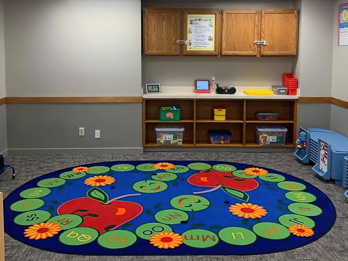Your Little One's Learning Space 1