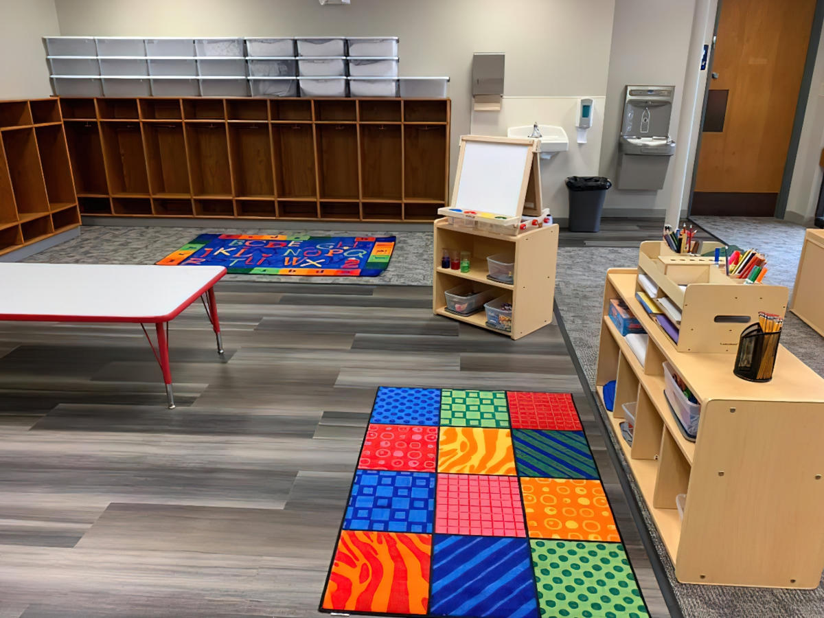 Your Little One's Learning Space 2