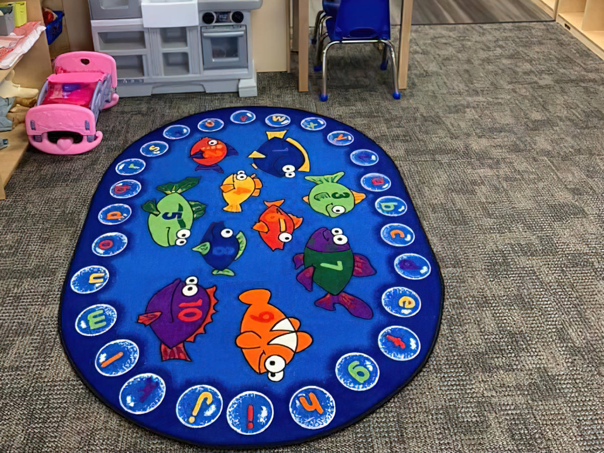 Your Little One's Learning Space 3