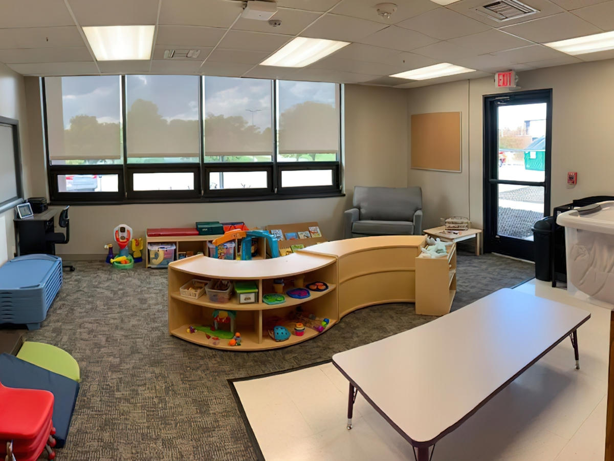 Your Little One's Learning Space 5
