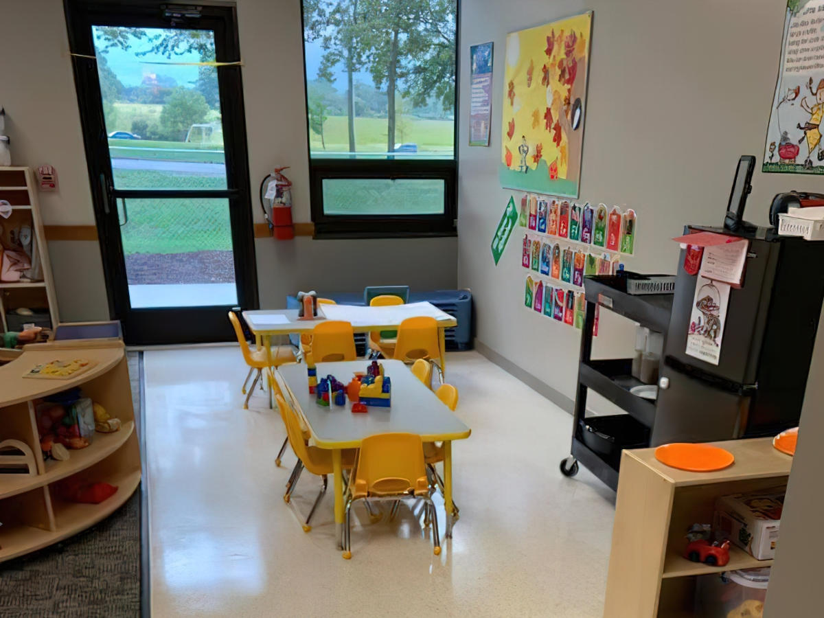 Your Little One's Learning Space 7